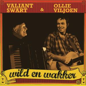 Valiant Swart, Ollie Viljoen 歌手頭像