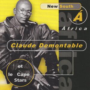 Claude Demontable, Le Cap Stars 歌手頭像
