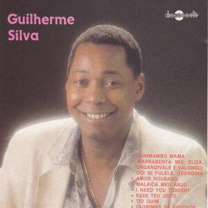 Guilherme Silva 歌手頭像