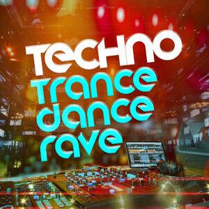 Trance, Minimal Techno, Techno Dance Rave Trance 歌手頭像