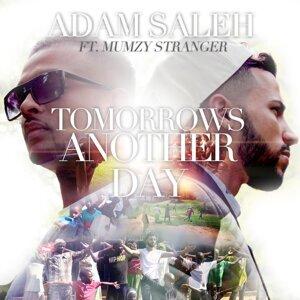 Adam Saleh 歌手頭像