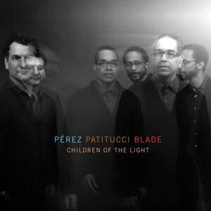 Perez Patitucci Blade 歌手頭像