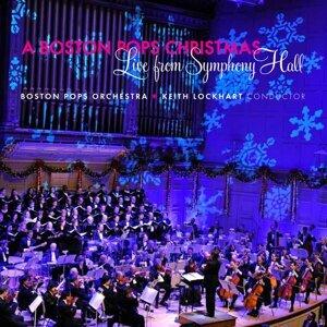 Boston Pops Orchestra, Tanglewood Festival Chorus, Keith Lockhart 歌手頭像