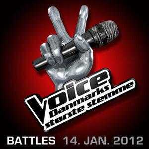 Voice - Danmarks Største Stemme 歌手頭像