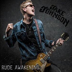 Jake Johnson 歌手頭像