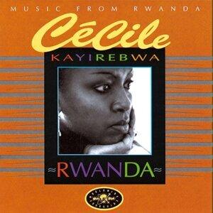 Cecile Kayirebwa 歌手頭像