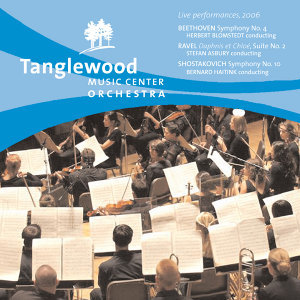 Tanglewood Music Center Orchestra 歌手頭像