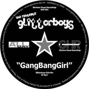 The Fabolous Glitterboys 歌手頭像