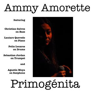 Ammy Amorette 歌手頭像