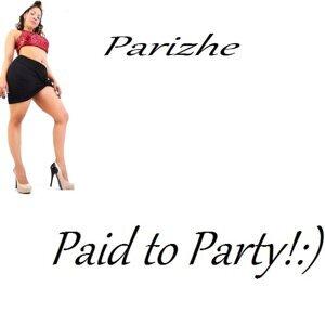 Parizhe 歌手頭像