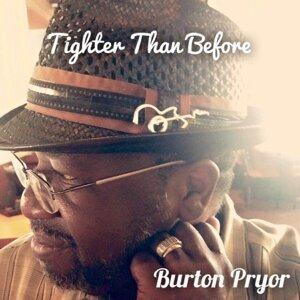 Burton Pryor 歌手頭像