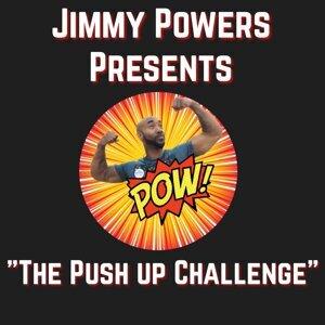 Jimmy Powers 歌手頭像
