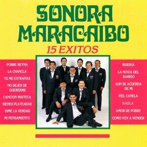 La Sonora Maracaibo 歌手頭像