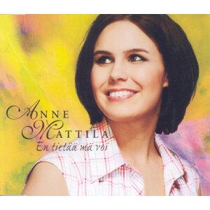 Anne Mattila 歌手頭像