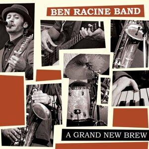 Ben Racine Band 歌手頭像