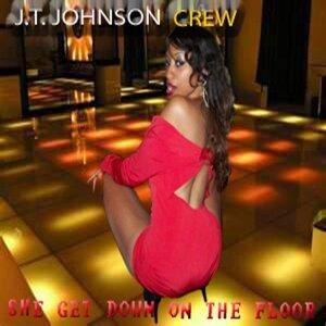 J.T. Johnson Crew 歌手頭像