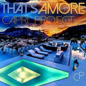 Capri Project 歌手頭像