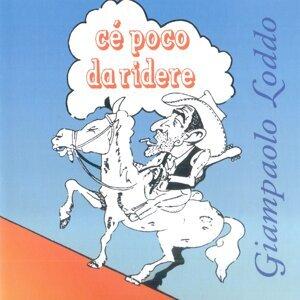 Giampaolo Loddo 歌手頭像
