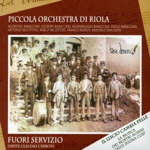 Piccola Orchestra di Riola 歌手頭像