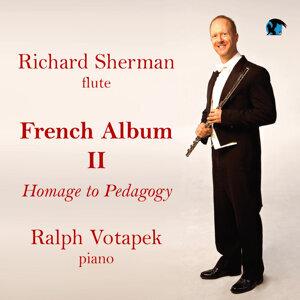 Richard Sherman, Ralph Votapek 歌手頭像