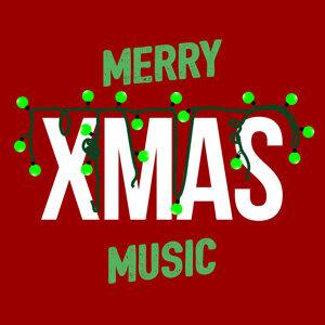 Canciones De Navidad, Christmas, Christmas Carols & Hymn Singers, Xmas Music 歌手頭像