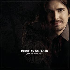 Kristian Meurman