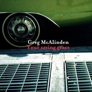 Greg McAlinden 歌手頭像