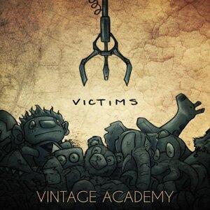 Vintage Academy 歌手頭像