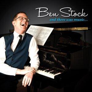 Ben Stock 歌手頭像