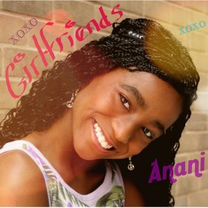 Anani 歌手頭像