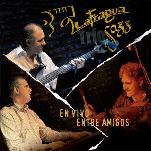 La Fragua Jazz 歌手頭像