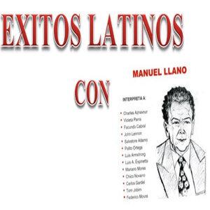 Manuel Llano 歌手頭像