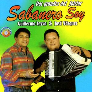 Guillermo Leyva, Jose Vasquez 歌手頭像