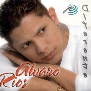 Alvaro Rios 歌手頭像
