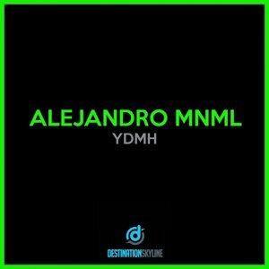 Alejandro Mnml 歌手頭像