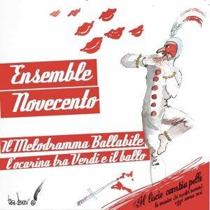 Ensemble Novecento 歌手頭像