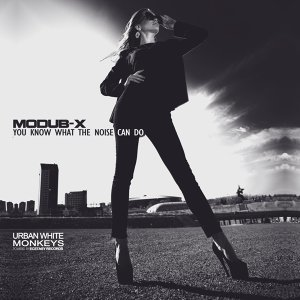 Modub-X 歌手頭像