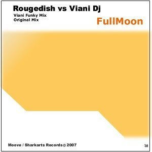 Rougedish vs Viani Dj 歌手頭像