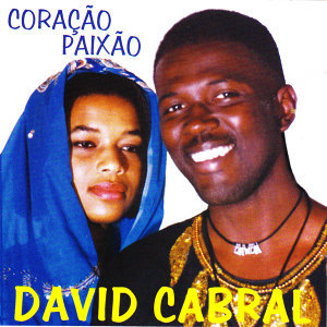 David Cabral 歌手頭像