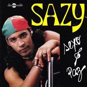 Sazy 歌手頭像