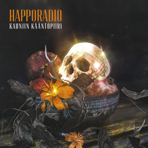 Happoradio 歌手頭像