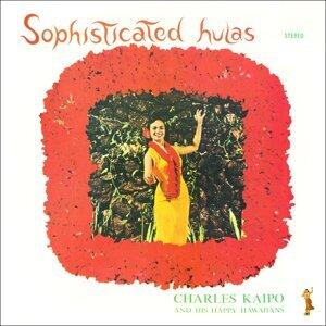 Charles Kaipo & His Happy Hawaiians 歌手頭像