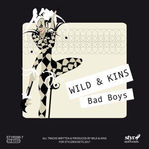 Wild & Kins 歌手頭像