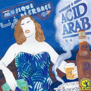 Acid Arab 歌手頭像