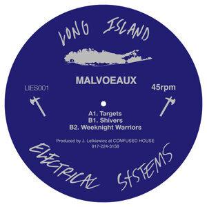 Malvoeaux 歌手頭像