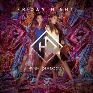 High Diamond 歌手頭像
