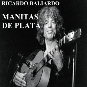 Ricardo Baliardo 歌手頭像