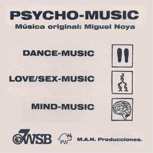 Miguel Noya 歌手頭像