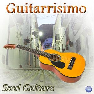 Soul Guitars 歌手頭像