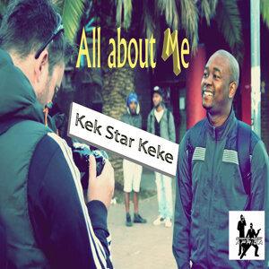 Kek Star Keke 歌手頭像